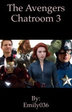 Avengers Chatroom 3 by Emily036