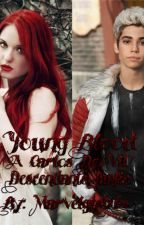 Young Blood (A Carlos De Vil/Disney's Descendants Fanfic) by Marvelgirl160