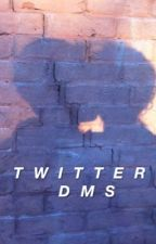 TWITTER DMS ; ethan Cutkosky by LILAYLOW