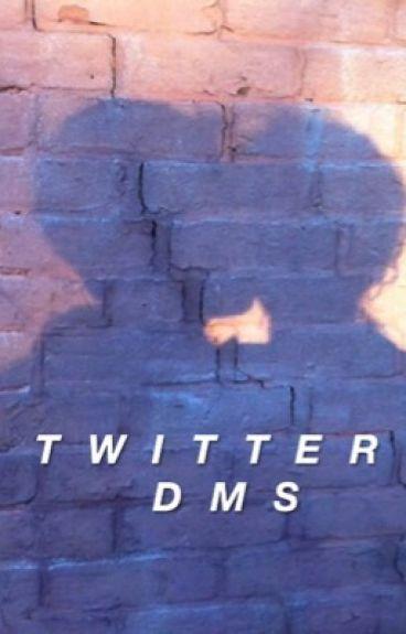 TWITTER DMS ; ethan Cutkosky