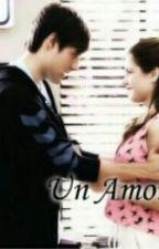Un amor imposible. (Terminé) by SuenosJortini