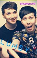 Clumsy (Phan) DISCONTINUED by loveluvu