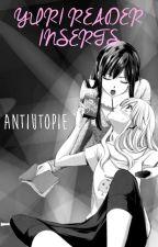 Yuri Reader Inserts by AntiUtopie
