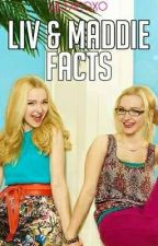 Facts About The Disney Channel Show Liv and Maddie (COMPLETED) by handsomexherron