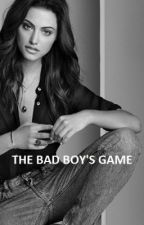 The Bad Boy's Game (On Hold) by mad_allen_99
