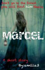 Marcel by DohnnyJepp