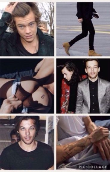 Bad Blood (Versione Larry Stylinson)