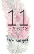 11 PASOS by mariarp87001