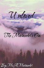 Unloved (Marauders Era) by MeAMarauder