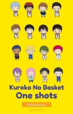 KNB Oneshots and Scenarios by BoltPrincess