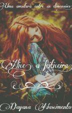 Alice, a feiticeira #1 ::RE:: by BtoBtopia