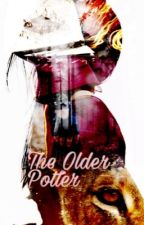 The Older Potter // Harry Potter Older Sister by Ilvermornist