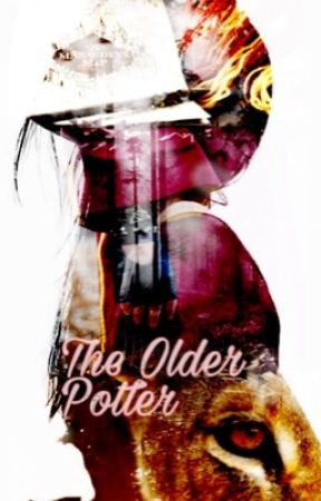 The Older Potter // HP Older Sister by Ilvermornist