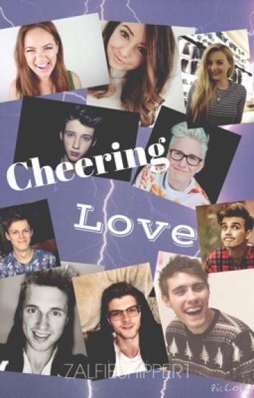 Cheering Love (Zalfie, Troyler, Jaspar, Janya and Narcus)