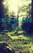 My Story : Camp Half Blood (Nico Di Angelo, Leo Valdez, and Connor Stoll story) by Demi_teenz