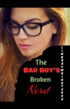 the badboys broken nerd by LindsayWright2003