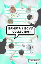Bangtan Boys COLLECTION | BTS Jokes, Scenarios, etc~| |REQUESTS OPEN| by JeonSaeHyun