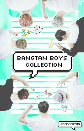 Bangtan Boys COLLECTION | BTS Jokes, Scenarios, etc