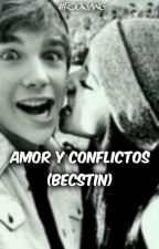 Amor Y Conflictos                            (Becstin) by iamrocksang