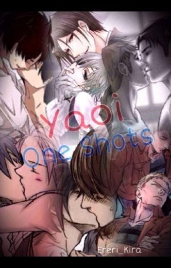 Yaoi one shots (Boy x Boy) |ON HOLD|