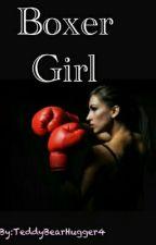 Boxer Girl by TeddyBearHugger4
