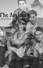 The Asylum// A Janoskian fic by alydia15