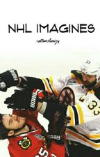 NHL Imagines (REQUESTS CLOSED) by callmeshawzy