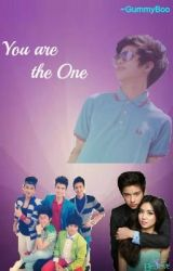 You are the One (Ranz Kyle Viniel E, Chicser and KathNiel story) by xtheresitaaax