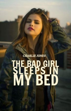 The Bad Girl Sleeps In My Bed by -chanel