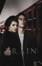 Train || Dylan O'Brien *completed* by protecvtbucky