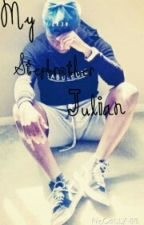 My Stepbrother Julian || Bahja Rodriguez and The Rangers Story by QveenCashh
