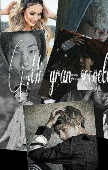 MI GRAN SECRETO (BTS Y TU)