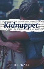 Kidnappet. by HeddaLL