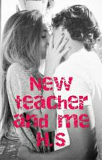 *New teacher and me* H.S by soferg
