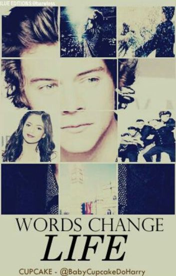 Words Change Life - H.S
