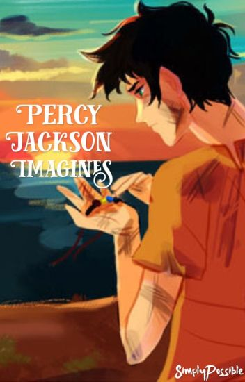 Percy Jackson Imagines