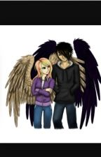 Max and Fang- a fanfic by lillyannamiceli