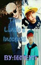 Tan Lindo e Inocente--teen top yaoi--ChunJoe by lilineyn