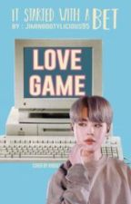 Love Game [ COMPLETED ] by jiminbootylicious95