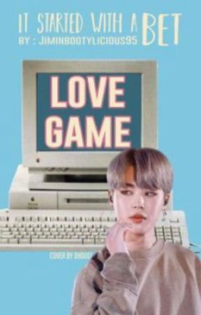 Love Game [ COMPLETED ] editing  by jiminbootylicious95