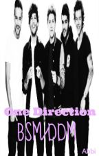 One Direction BSM/DDM by -Abbi-