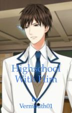 Kbtbb Highschool with Him: Eisuke Ichinomya by Vermouth01