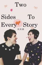 Two Sides To Every Story by alienhowlter