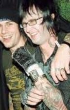 M.Shadows Talks About The Rev by princessunicornmikey