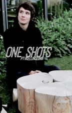 One Shots by zcl1122