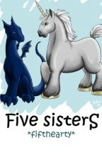 Five Sisters - Camren Intersexual by FIFTHEARTY