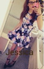 Jessica (A lesbian story) by Kelly_AngelicKitten