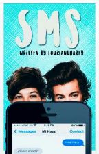 SMS |Larry Stylinson| by LouisAndHarey
