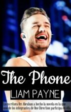 THE PHONE | Liam Payne [TERMINADA] by thisorworld
