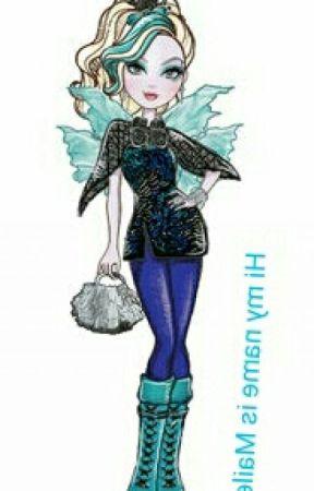 Maliey Daughter of Maleficent by Ashlynn2006